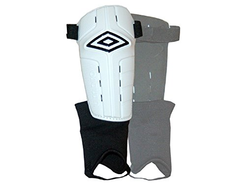 UMBRO Venturi League Shield Schienbeinschoner / Shinguard / Schuetzer Gr. S