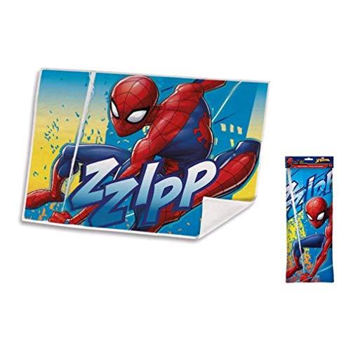 Disney–Spiderman Toalla de baño