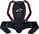 Alpinestars Alpinesrats Nucleon KR-2 Protection dorsale