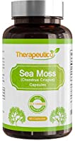 SUPERFOOD – Irish sea moss is also known as carrageen, this seaweed was very well known amongst the natives of Ireland for its amazing benefits and has been used for many years as a 'well being' seaweed. SOURCE OF IODINE – The human body is made up o...