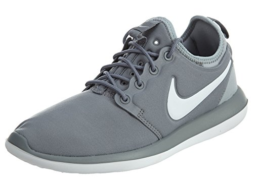 Nike Roshe Two (GS), Zapatillas de Running para Hombre, Gris (Cool Grey/White-Wolf...