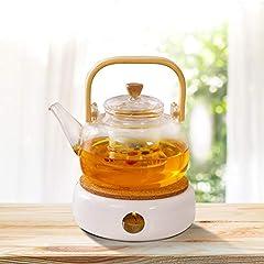 Stövchen Teekanne Wärmer