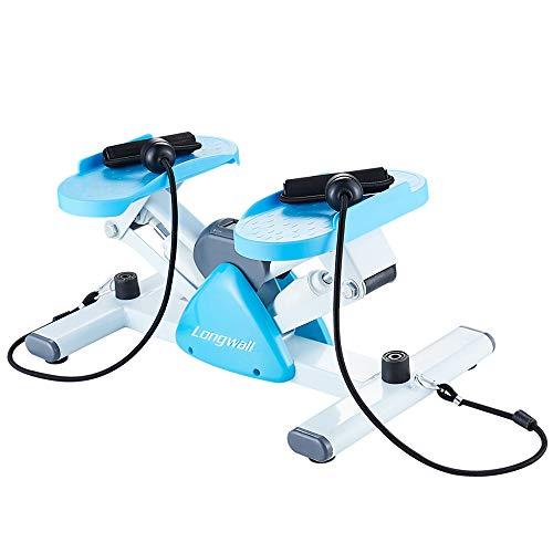 ステッパー 室内 エクササイズ器具 有酸素運動 エクササイズ マットは無料にて提供させていただきます