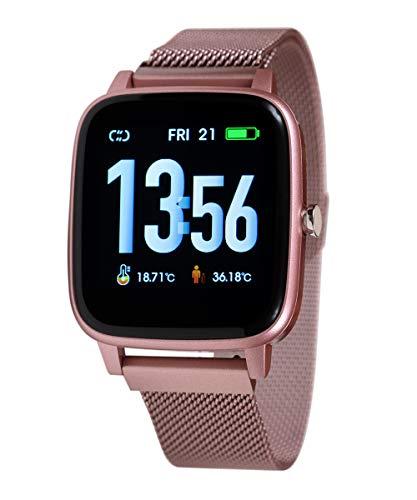 Reloj SMARTWATCH - NKM2036A