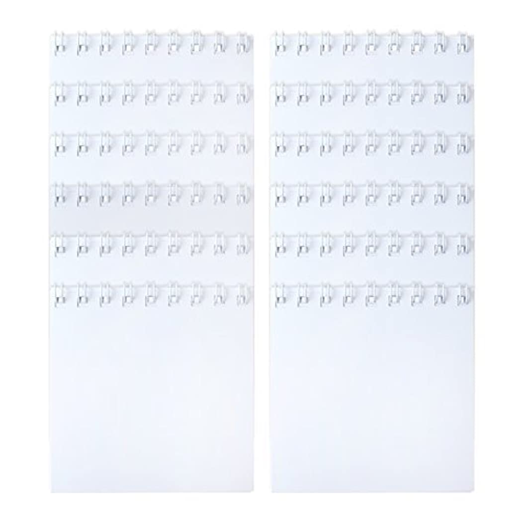 Paper Frenzy White 12 Pack Mini Note Pad Favors