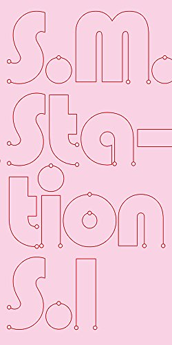 SM Entertainment Sm Station - S.M. Station Season1 [4Cd+Photobook]