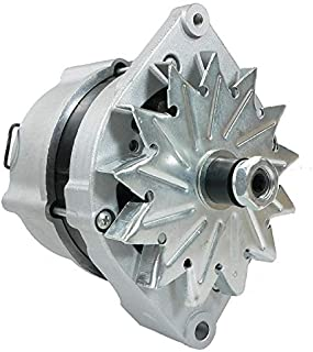 DB Electrical ABO0107 New Alternator For Case, Caterpillar, John Deere, Jcb, Holland 0-120-484-011 0-120-484-018 0-120-484-026 103799A1 87745604 A187623 AR187623 AH137883 AT220394 RE36267 SE501342
