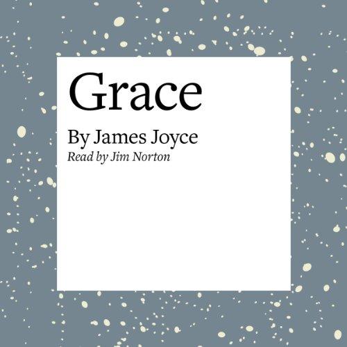 Grace copertina