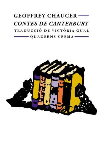 Contes de Canterbury