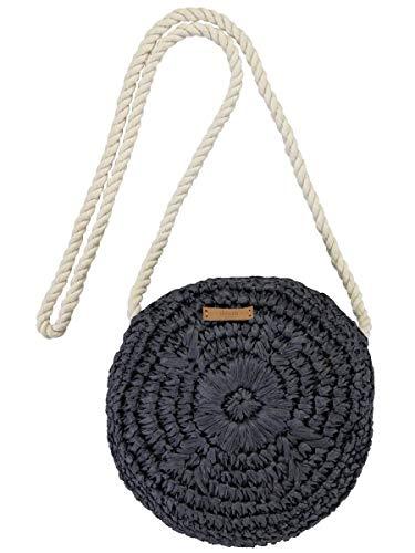 Barts Damen Venus Tasche, Navy, One Size