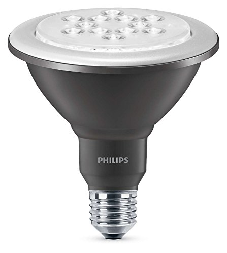 Philips LED Lampe ersetzt 60 W, E27, warmweiß (2700K), 500 Lumen, Reflektor, dimmbar