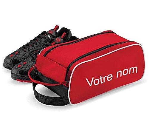 Sac à Chaussures de Sport Personnalisé/Sac Multi-Usage/Sac...