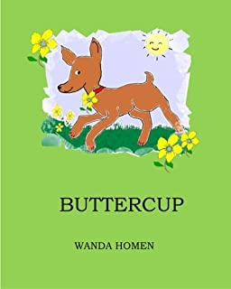 Buttercup (The Minpin Series) (Volume 5)