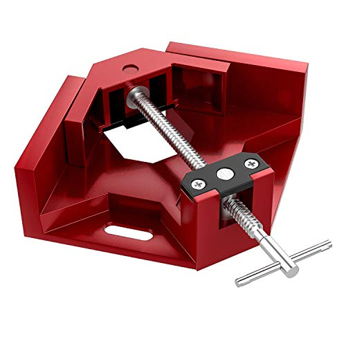 Housolution 90°Corner Clamp with Single Handle