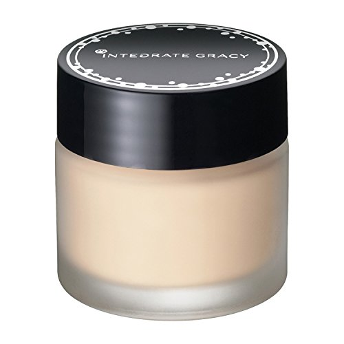 Integrate Gracy Moist Cream Foundation Ocher 10