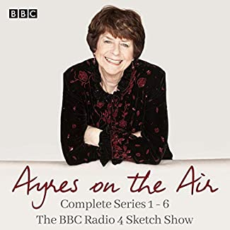 Ayres On The Air - Complete Series 1-6