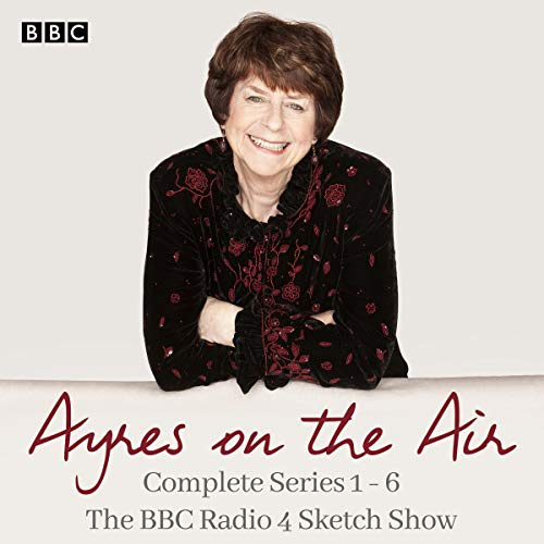 Ayres on the Air: The Complete Series 1-6 Titelbild