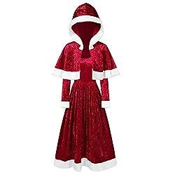 handmaiden's tale political costume