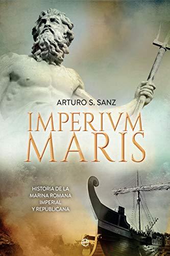 Imperium Maris de Arturo Sánchez Sanz