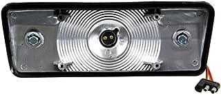 Yamaha Tail Light Lens V-Max 500 700 1994-2003 Snowmobile Part# 44-0601 OEM# 8K4-84721-00 600