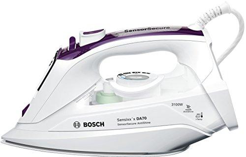 Plancha Bosch Sensixx'x DI90 Plancha de inyección