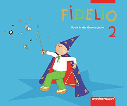 Fidelio Musikbücher - Allgemeine Ausgabe: Schülerband 2