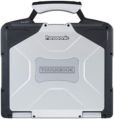 Compare Panasonic Toughbook CF-31 (CF-31-cr) vs other laptops