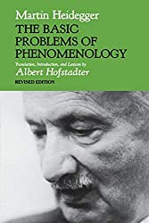 Basic Problems of Phenomenology Book Cover