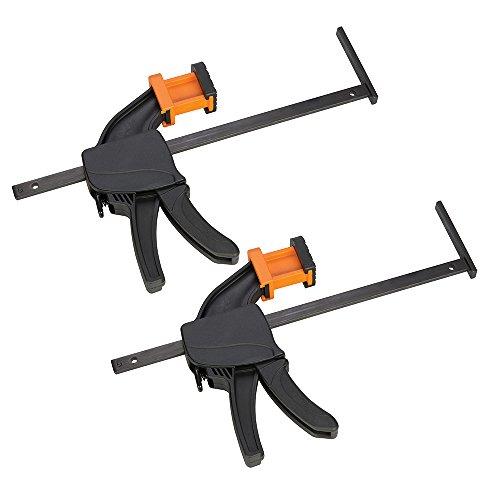 Triton TTSWC Führungsschienen-Klemmen,–320mm