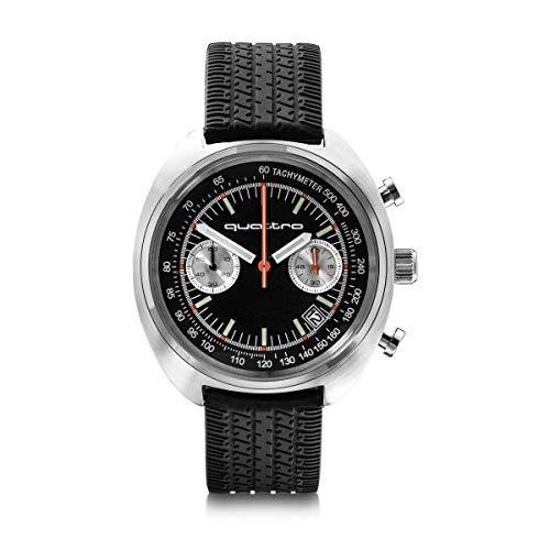 Audi Heritage Chronograph