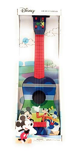 disney Junior Mickey Music Guitar 24'