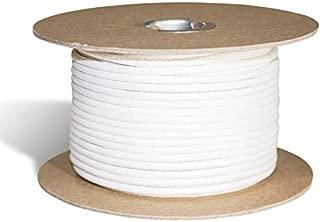 ArtMuseKitsMikash Polyester Welt Cord Cellulose Piping, 50-Yard, 5/32 Sewing