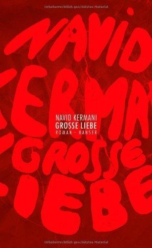 Große Liebe: Roman von Navid Kermani (3. Februar 2014) Gebundene Ausgabe
