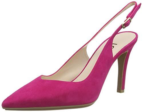 Lodi Damen Raian-tp Perlen Schuhe, Bugan, 35 EU