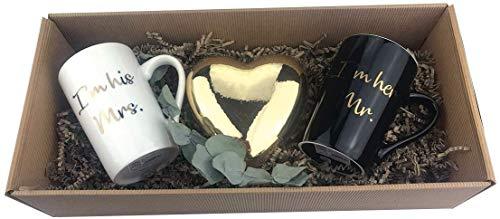 Geschenkboxen zur Hochzeit/Hochzeitsgeschenk, Hochzeitsboxen:Box 4