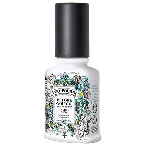 Poo Pourri - Ambientador en spray - Vanilla Mint - 59 ml