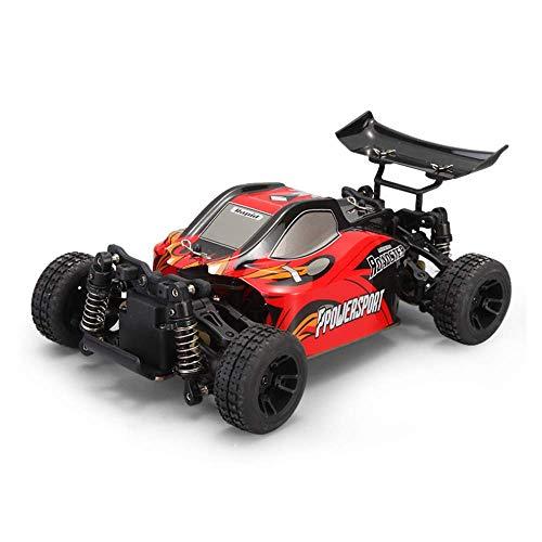 RC Auto kaufen Buggy Bild: Penao RC Car, Quad Drift Auto, Wiederaufladbare Kinderspielzeug, Mini High Speed Cross Rennen Auto, Anteil 01 28*