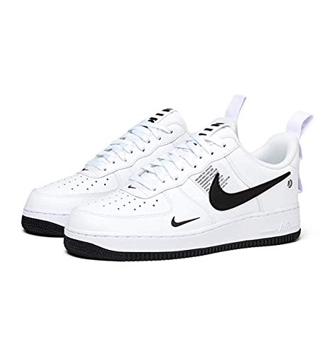 Nike Air Force 1 Low Utility White Black CQ4611-100