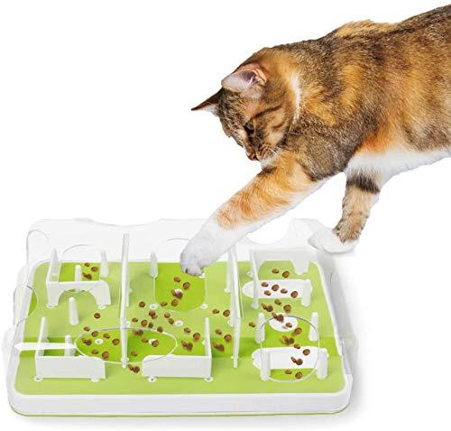 ALL FOR PAWS Katzenfutterstation