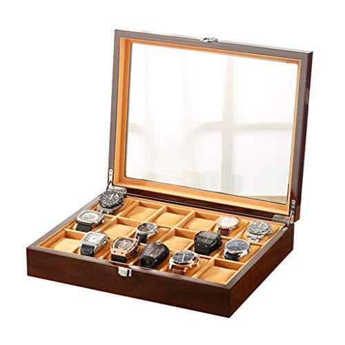 LIYFF-Uhrenbox LIYFF-1015