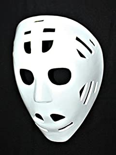tripple_777 1:1 Custom Vintage Fiberglass Roller Ice Hockey Goalie Mask Helmet Tony Esposito HO105