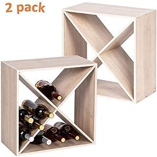 Amazon Fr Gifi Porte Bouteilles Casiers Et Meubles A Vin Cuisine Et Maison