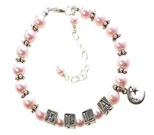 Personalized Birth Chart Bracelet