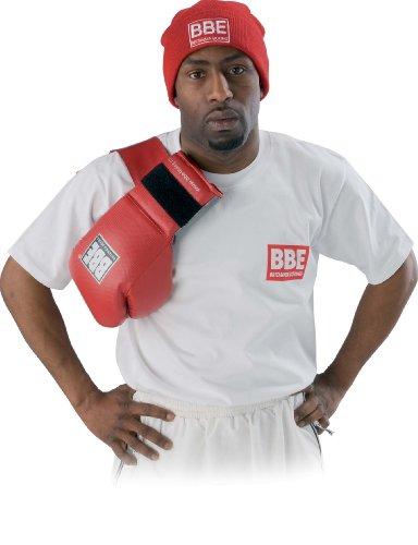 BBE T - Shirt Taglia M Colore: Bianco