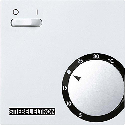 Stiebel Eltron Raumtemperaturregler RTA-S2 10A,230 V Raumthermostat 4017212310618