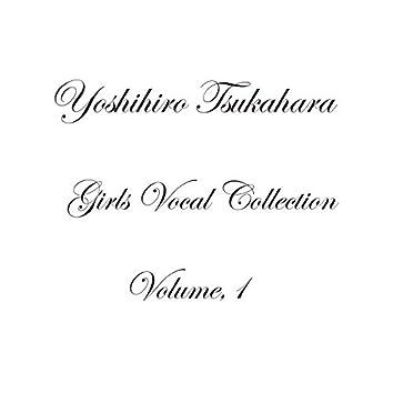Yoshihiro Tsukahara Girls Collection Volume 1