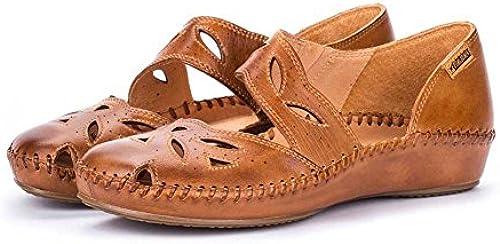 Pikolinos damen Puerto Vallarta 655-0518 Leather schuhe
