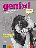 Geni@l Klick. Deutsch für Jugendliche A1 (con CD audio)