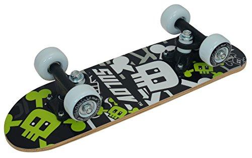 Truly Bambini X 5Skateboard Mini 17x 5', Bambini, Skateboard Mini 17 x 5,...