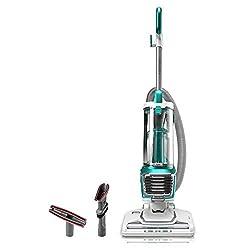 powerful Kenmore DU2012AllergenSeal Vertical Vacuum 2 Motor Bagless Vacuum Filter and Power Suction Light Vacuum…
